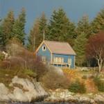 Taipens hus på Tranøy